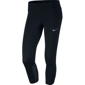 Nike Power Epic Crop Spodnie Kobiety, black
